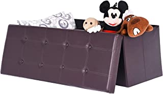 childrens storage bench