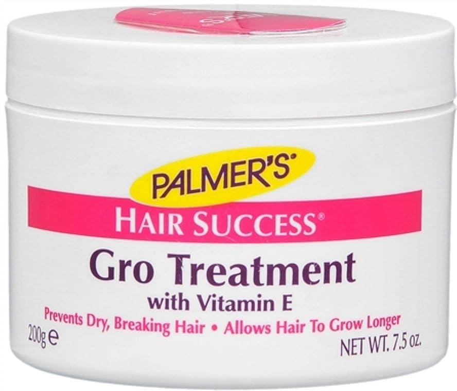 よく話される口述する見出しPalmer's ビタミンE 7.50オズ(2パック)で髪の成功グロトリートメント