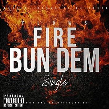 Fire Bun Dem