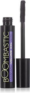 GOSH Boombastic Mascara, 002 Carbon Black, 13 ml