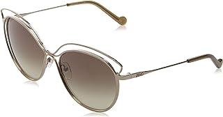 ليو جو نظارة شمسية نمط عين القطة -نساء