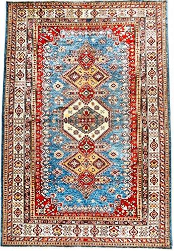 Generico Orientalischer Teppich - KAZAK Gold 250 x 170 cm - 302417