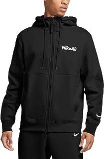 Nike Men's M NSW Air Hoodie Fz FLC Sweatshirt