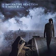 Amazon Com Imperative Reaction Pop Cds Vinyl