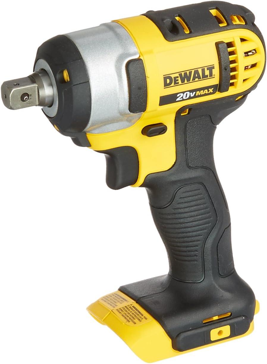 DEWALT DCF880B Impact Wrench 20V MAX Cordless