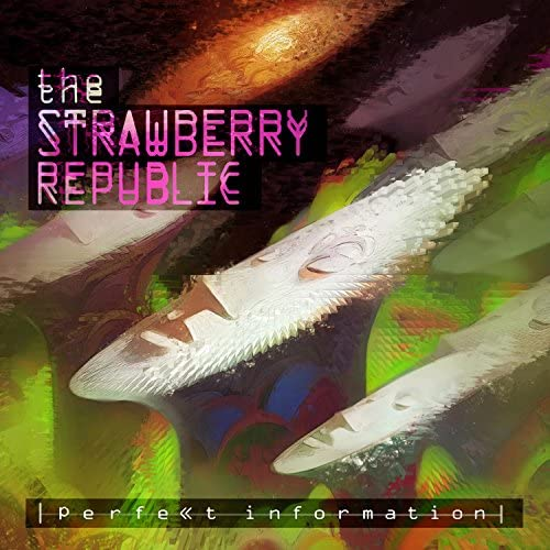 The Strawberry Republic