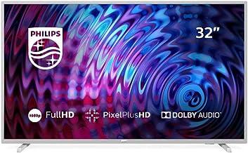 Philips 32PFS5823, Televisor con Tecnología LED, Full HD,
