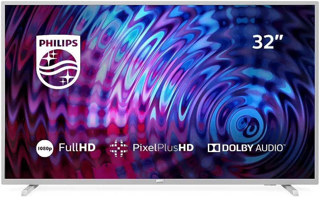 Smart Tv 39 Pulgadas