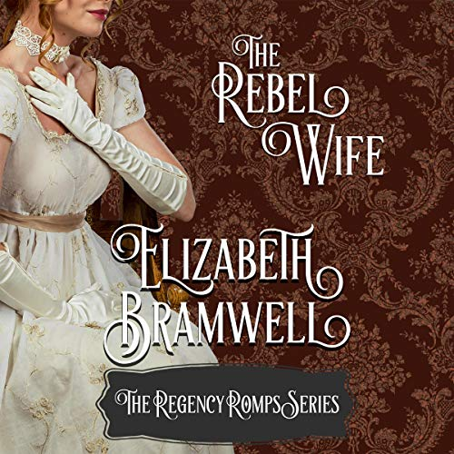 The Rebel Wife cover art