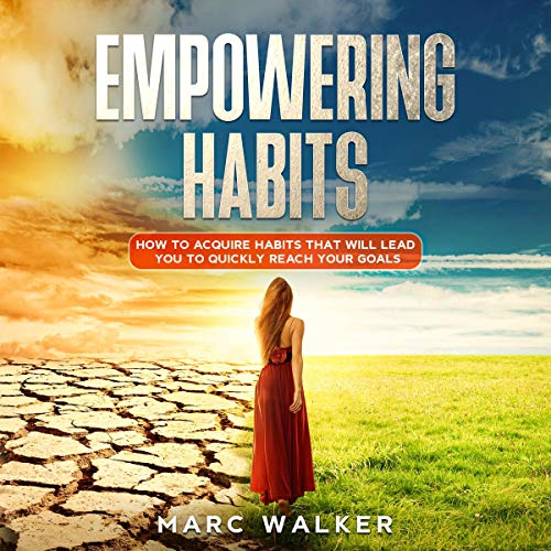 Empowering Habits cover art