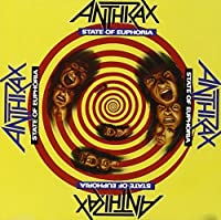 State Of Euphoria by Anthrax (1995-01-03)
