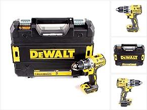 DeWalt–Taladro atornillador (solo 18V, 1pieza, dcd791nt