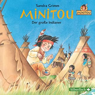Der große Indianer     Minitou 1              By:                                                                                                                                 Sandra Grimm                               Narrated by:                                                                                                                                 div.                      Length: 34 mins     Not rated yet     Overall 0.0