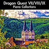 Dragon Quest VII/VIII/IX Piano Collections