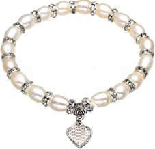 Dulaya Memories - Sympathy Gift Jewelry - Bracelets and Necklaces for Memorials, Funeral Condolences, or Loss of a Loved One