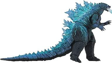 NECA 2019 Godzilla: Godzilla V2 Head-to-Tail 12 Inch Action Figure