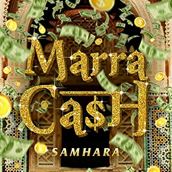 Marra Cash
