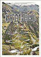 Porsche Drive - Pass Portrait - Gotthard: Schweiz - Switzerland - 2018 M