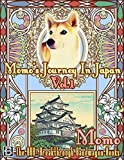 Momo's Journey In Japan Vol.1 (English Edition)
