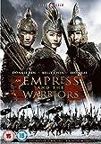 An Empress And The Warriors [DVD]