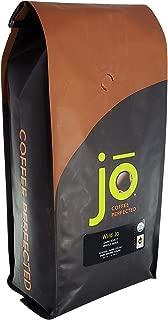 WILD JO: 2 lb, Dark French Roast Organic Whole Bean Coffee, Bold Strong Rich Wicked Good Coffee! Great Brewed or Espresso, USDA Certified Fair Trade Organic, NON-GMO 100% Arabica Gluten Free Coffee
