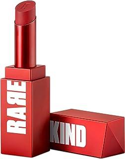 RAREKIND Fade Matte Lipstick by Amorepacific - 10 Colors, Cruelty-Free Nourishing Lip Stick, Velvety-smooth, Long-Lasting Moisturizing Lipstick - 3.2g Maple Road