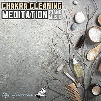 Chakra Cleaning Meditation