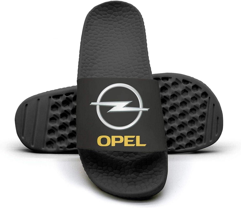 EIGKASL Printed Non-Slip Slipper Slides flip Flop Sandals Opel-logo-2002-symbol-embelm-summer Comfortable for Womens