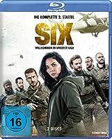 SIX - 2. Staffel / Willkommen in unserer Liga