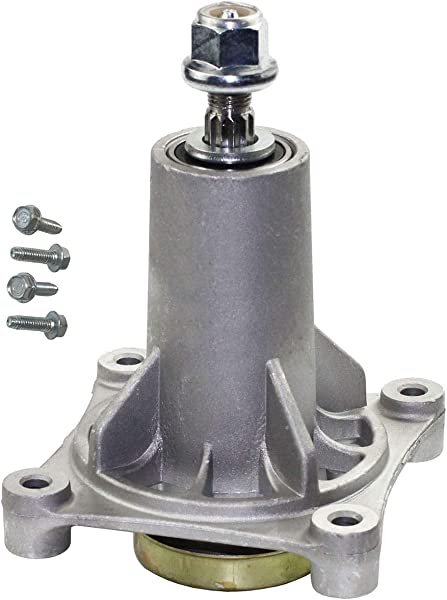 Antanker Spindle Assembly Replacement AYP 187292 192870 Craftsman 532 18 72 92 532 18 72 81