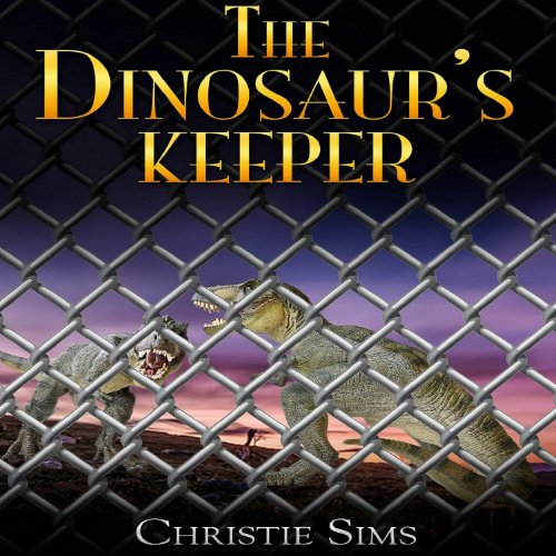 The Dinosaur's Keeper cover art