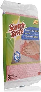 Scotch Brite 3M Sponge Cloth