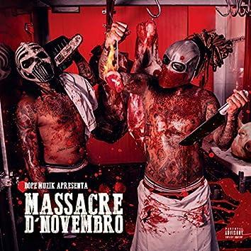 Massacre D´Novembro