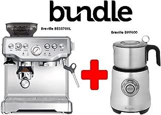 Bundle Bes870xl plus Bmf600