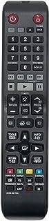 VINABTY AK59-00176A Mando a distancia de repuesto por Samsung Blu-ray AK5900176A BD-H8500/EN BD-H8500/ZF BD-H8500A BD-H8500M/XU BD-H8509S/ZG BD-H8900/EN BD-H8900/ZF BD-H8900A BD-H8900N/XE BD-H8909S/ZG