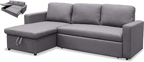 Amazon.es: sofa cama chaise longue