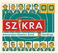 SZIKRA [2LP] (IMPORT) [12 inch Analog]