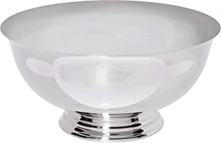 Reed & Barton 106 Paul Revere Silver Plated Bowl, 10-Inch