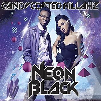 Neon Black