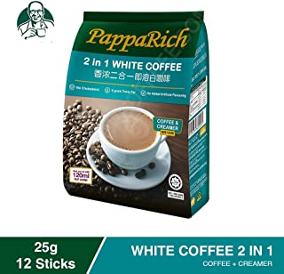 papparich 2 in 1 coffee