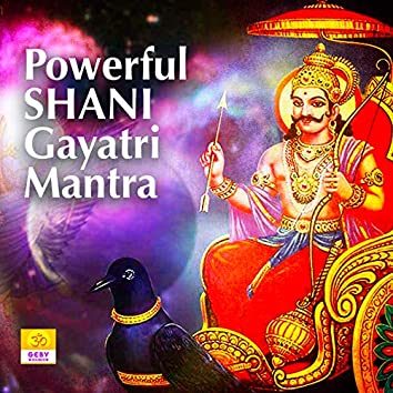 Powerful Shani Gayatri Mantra