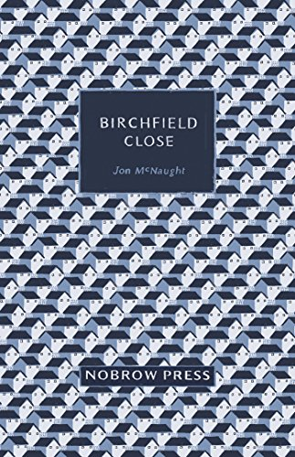 Birchfield Close: And Four Wildlife Field Guides.