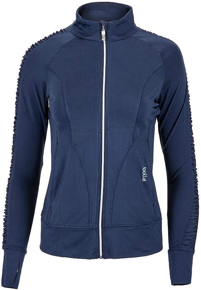 Bolle Essentials Jacket Womens - Navy