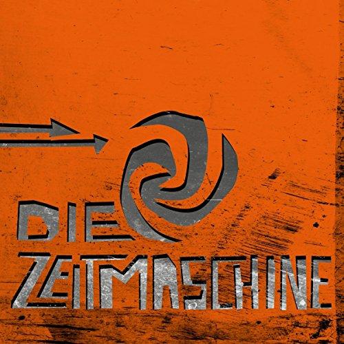 Die Zeitmaschine cover art