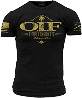 OIF Men's Men's T-Shirt