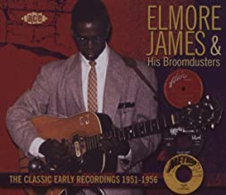 Classic Early Recordings 1951 - 1956