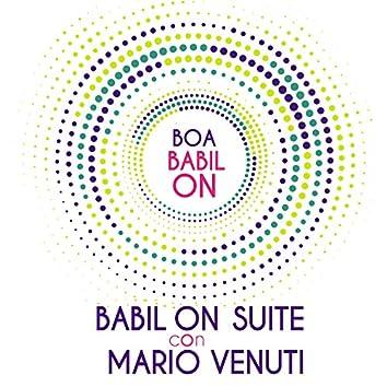 Boa Babil On (feat. Mario Venuti)
