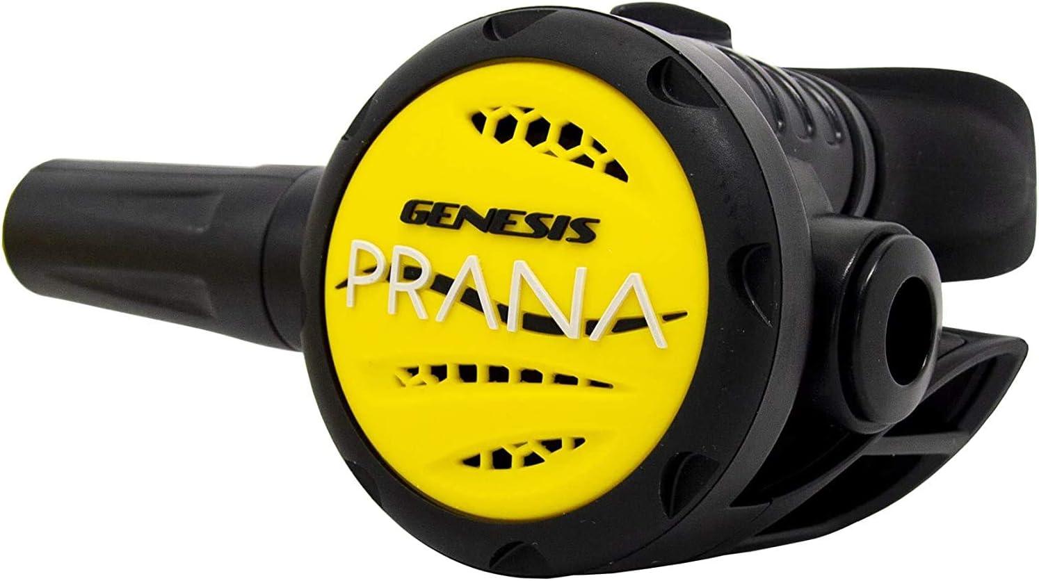Genesis Genuine Free Shipping Scuba Max 56% OFF Prana Octopus