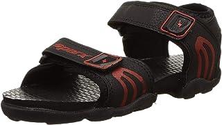 Sparx Boy's Ss0702b Outdoor Sandals