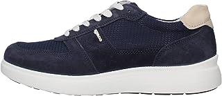 IGIeCO 3120100 Blu Sneakers Scarpe Uomo Calzature Casual